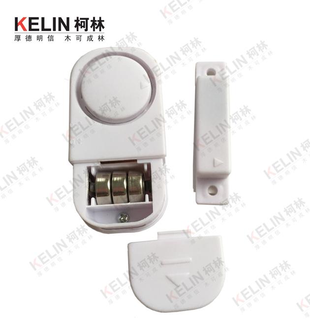 首页 柯林产品中心 按产品系列分类 综合警用装备 柯林-门窗报警器