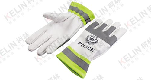 柯林-冬季反光手套