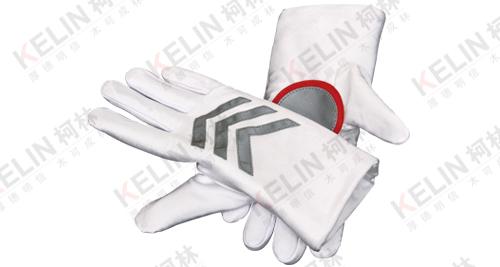 柯林-棉反光手套