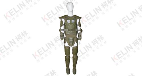 柯林-FBF-06防暴服