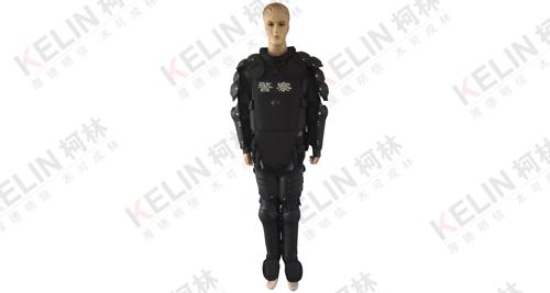 柯林FBF-21型防暴服
