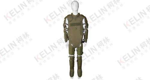 柯林FBF-20型防暴服