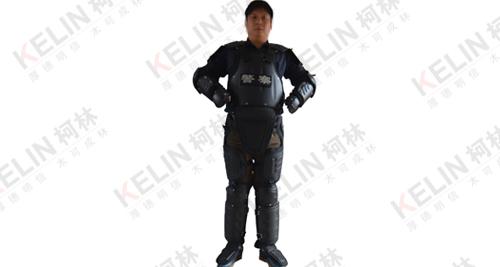 柯林-FBF-02型防暴服