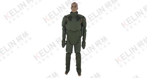柯林-FBF-05G防暴服