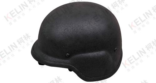 柯林-防弹头盔
