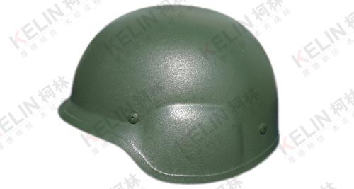 柯林-PASGT(芳纶)防弹头盔