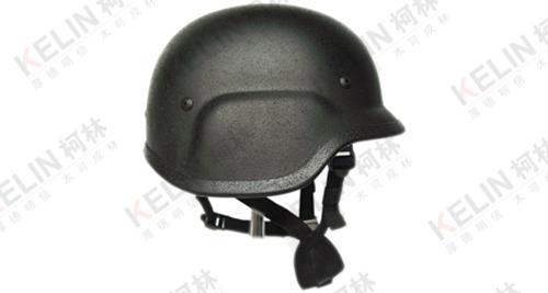 柯林-国内三级M88型防弹钢盔