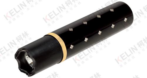 柯林-K90II型口红式防身电棍