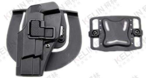 柯林-92型左手腰套