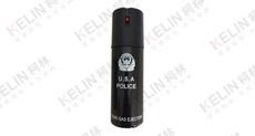 柯林-警用60毫升防暴辣椒喷雾剂型外贸款
