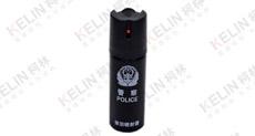 柯林-警用60毫升防暴辣椒喷雾剂型