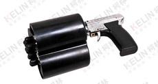 柯林-三发防暴射网器
