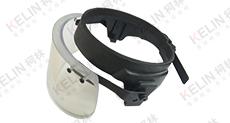 柯林-防弹面罩