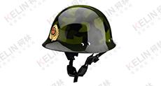 柯林-勤务盔QWK-04