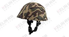 柯林-勤务盔QWK-03