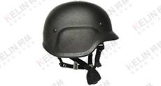 柯林-美式PASGT防弹钢盔FDK--M88型