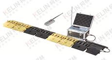 柯林-便携式遥控路障LZ-D-W4型