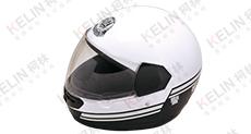 柯林-警用摩托车冬盔