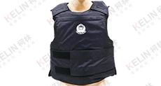 柯林-标准警用防弹衣