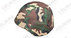柯林-迷彩式防弹头盔