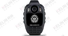 柯林-DSJ-D6单警视音频执法记录仪