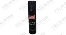 柯林国旗催泪喷射器110ml