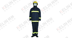 柯林-消防服