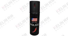 柯林-国旗60ml催泪喷射器