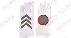 柯林-单层反光手套