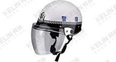 柯林-警用夏季摩托头盔