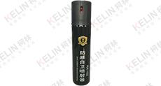 柯林-110ml保安型防暴辣椒喷雾剂