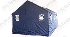 柯林-12平米警用帐篷