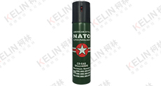 柯林-NATO型催泪喷雾110ml