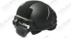 柯林-MICH2000B防弹头盔