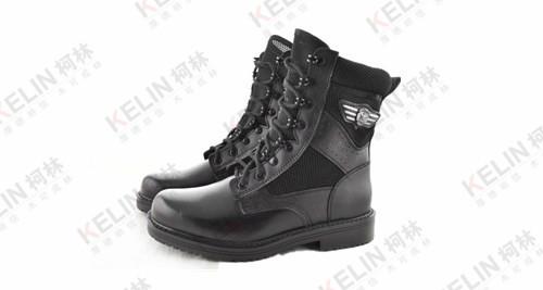 柯林-KL-ZX-02作战靴