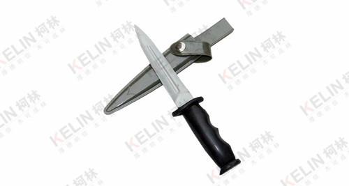 柯林KL-BS-01橡胶匕首