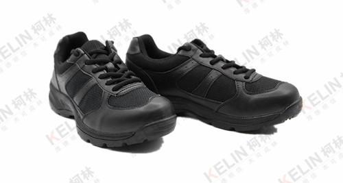 柯林KL-XZ-03D低帮训练靴