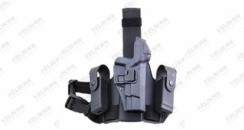 柯林-92双防腿套单织带款