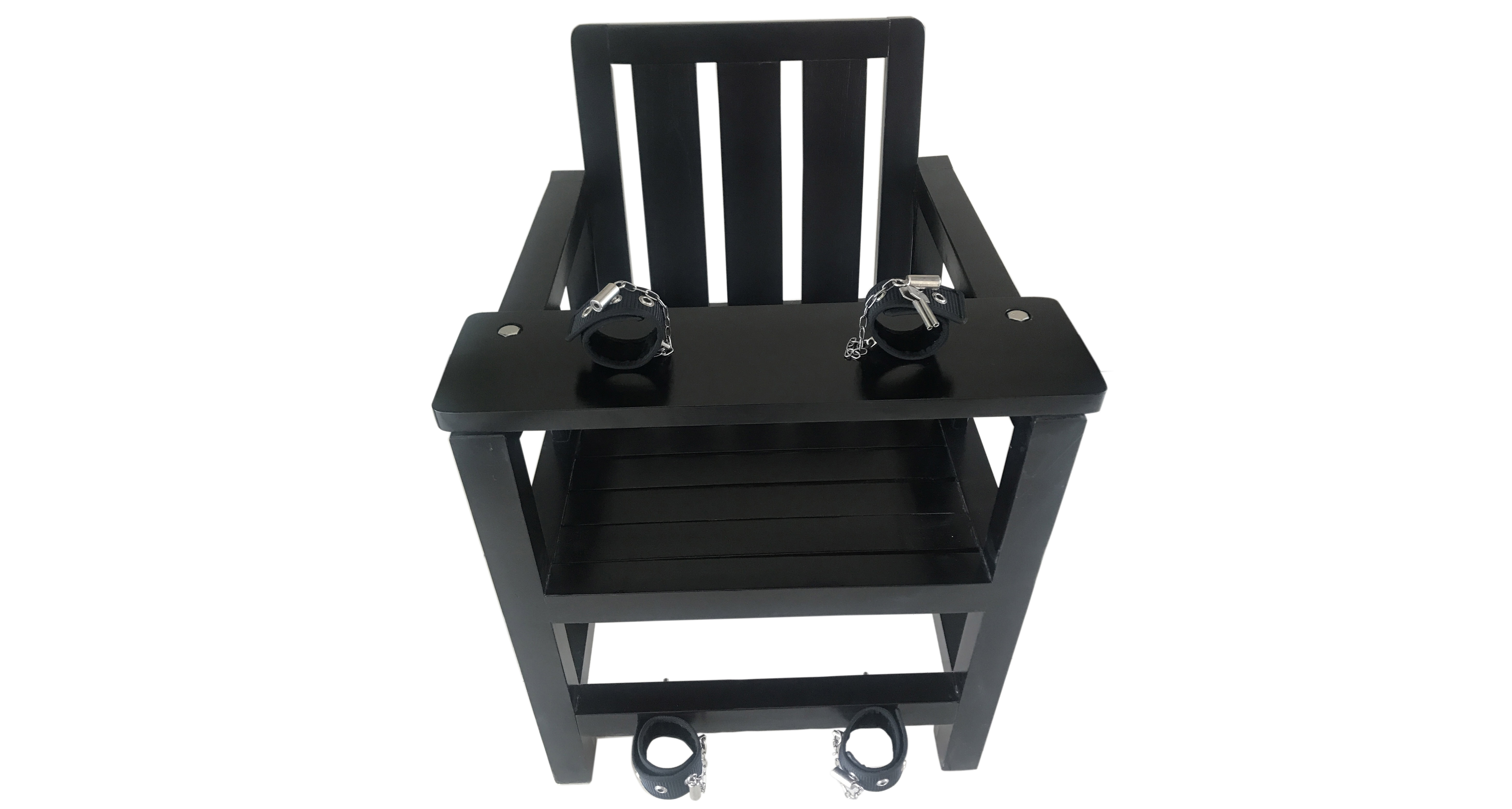 柯林-审讯椅C型
